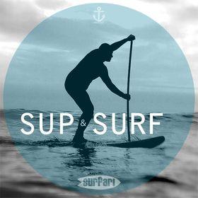 Surfari SUP & Surf