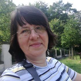 Martina Šedivá