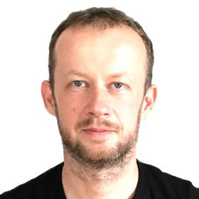 Tomek Zalega