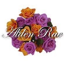 Alden Rae
