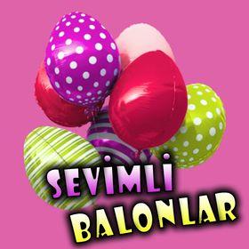 Sevimli Balonlar