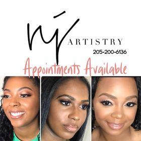 NJ Artistry LLC