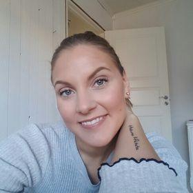 Linda Bäckman