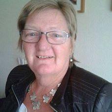 Gerda van der Wouden