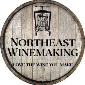 Northeast Winemaking
