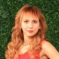 Irina Bukina