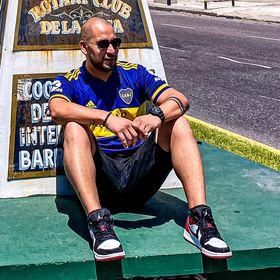 Pablo Ezequiel