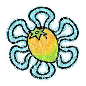Mango Nebula