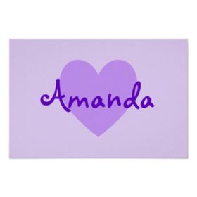 Amanda Sinclair
