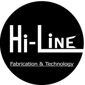 Hi-Line Incisioni Laser