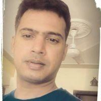 Shakil Shetty