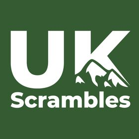 UK Scrambles