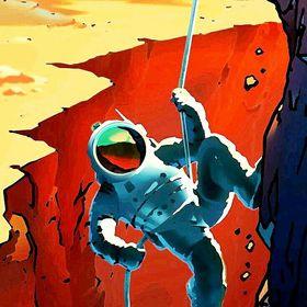 Uzay Mars Doğa