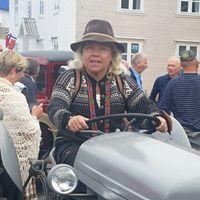 Ingeborg Reitan