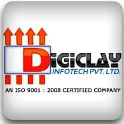 DigiClay - Software and Web Development