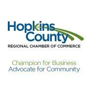 Hopkins County Regional Chamber of Commerce