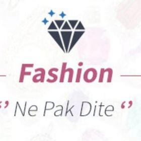 Fashion ne pak dite