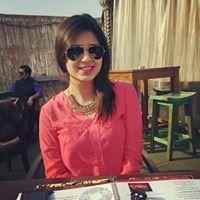Yashmita Singh