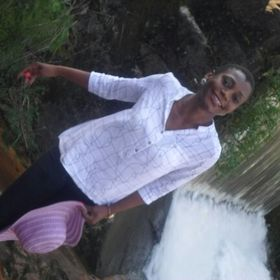 Felicia Mphethi