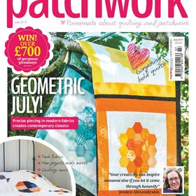Popular Patchwork Magazine