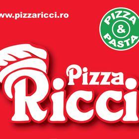 Pizza Ricci