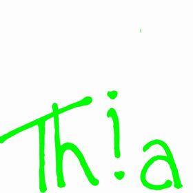 Thia Fashion