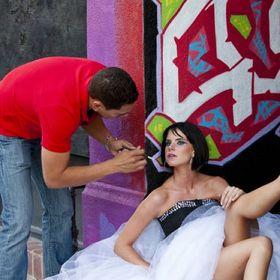 Isaac Meyers- Makeup Artist