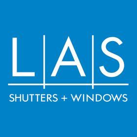 LAS Shutters + Windows