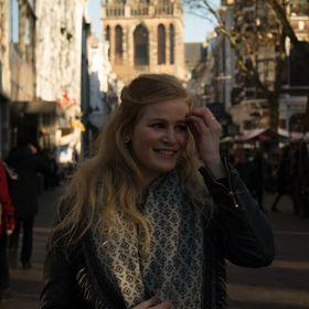 Willeke Geertsema