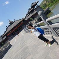 Zhong Ye