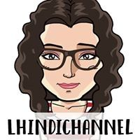 Anna LhindiChannel