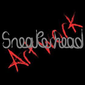 Sneakerhead Artwork