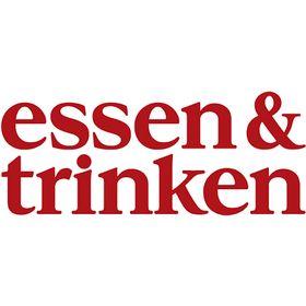 essen & trinken's Pinterest Account Avatar