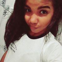 Laryssa Assis Santana