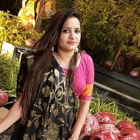 Krina Patel