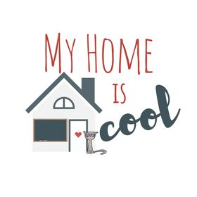 My Home Is Cool - Kass Mansilla