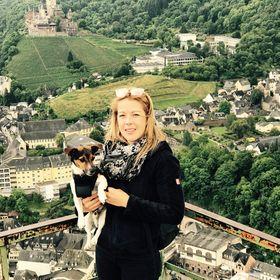 Pia Brücher
