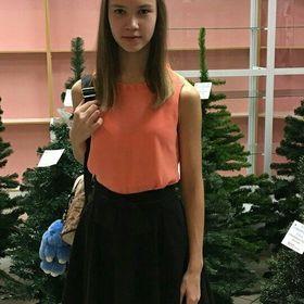 ekaterina Pustovalova