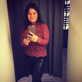 Vanessa Vidal Thrane