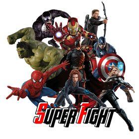 Super Fight