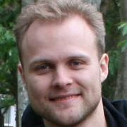 Nick Tolstikov