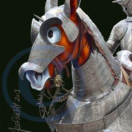Fergus The Horse Fergusthehorse On Pinterest