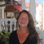 Maggie Svarstad
