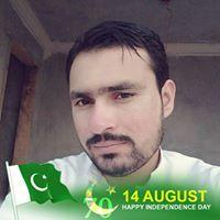Amjid Ali