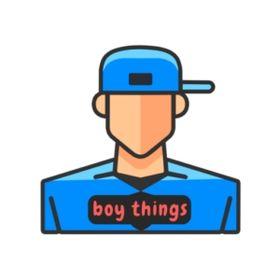Boy Things