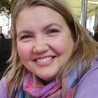 Kristin Louise Husebø