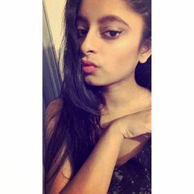 Vinie Patel