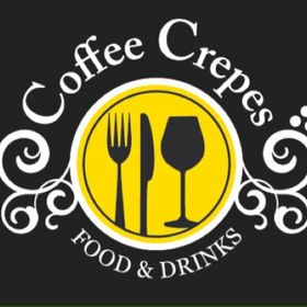 Coffee Crepes