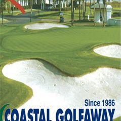 Coastal Golfaway