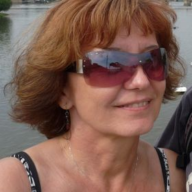 Anna Kubičová